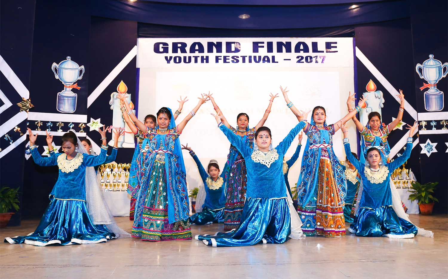 Grand Finale Youth Festival - 2017