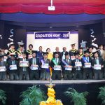 Graduation Ceremony of 2018 - Kerala Samajam Model School
