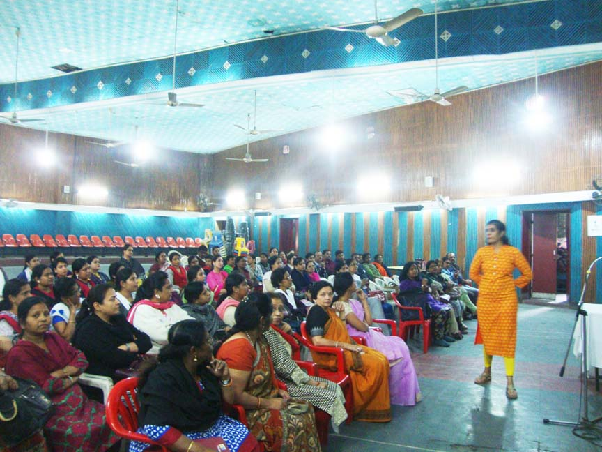 Introductory session on Art of Living