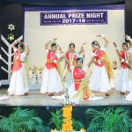 Annual Prize Night 2018 Entertainment Programme by the students of KSMS