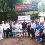 Awareness trip to Jamshedpur Forest Department