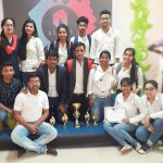 KSMS Declared Overall Champion - Ascent 2018