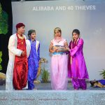 Play: ALIBABA and 40 THIEVES - December 2018