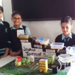 Science Exhibition at KSMS
