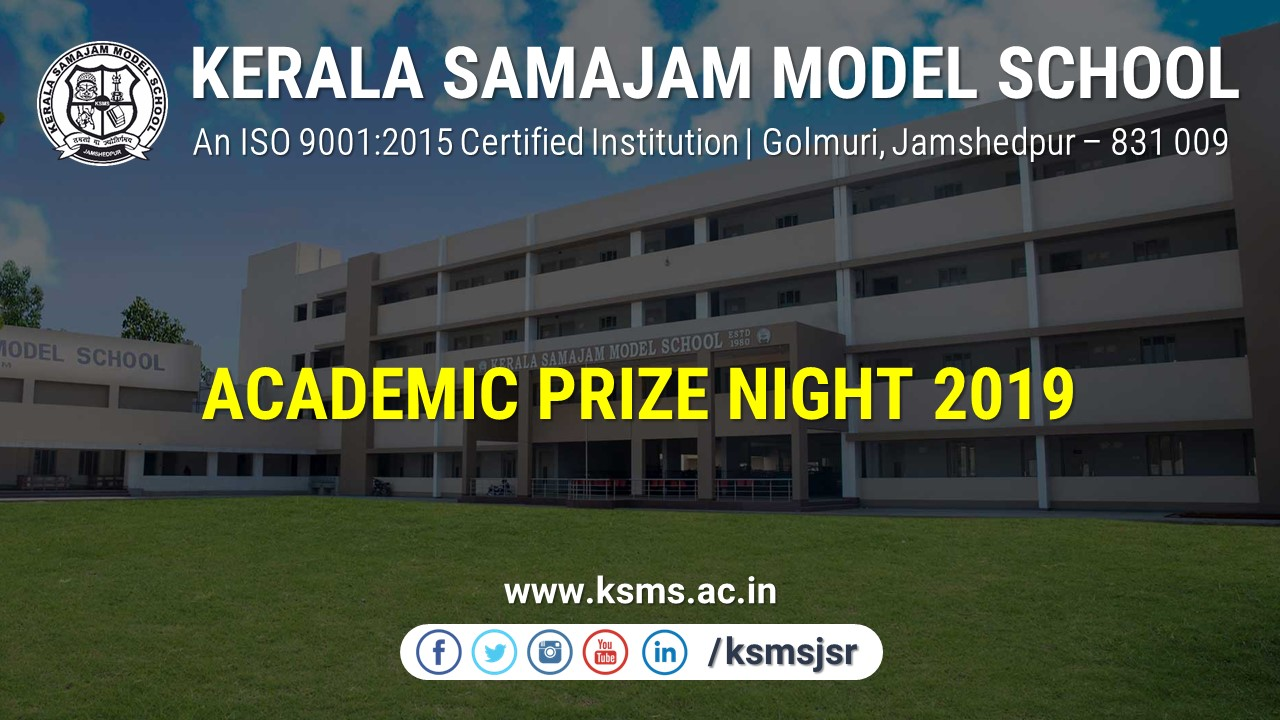 Academic Prize Night 2019