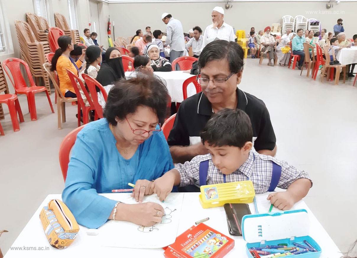 Grandparents Day Celebration – 2019