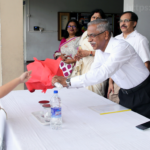 Independence Day 2019 | Chief Guest - Mr. K.P.G Nair