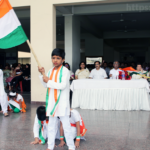 Independence Day 2019 | Celebration by the students