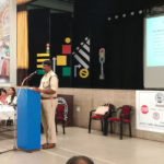 Precept - Road Safety session