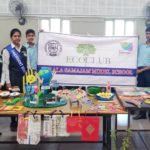 Inter Club Exhibition and Competition 2018-19 | Eco Club