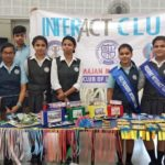 Inter Club Exhibition and Competition 2018-19 | Interact Club