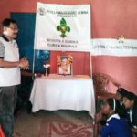 Village Adoption by Kerala Samajam Model School