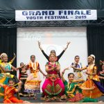 Group Dance | Grand Finale of Youth Festival 2019